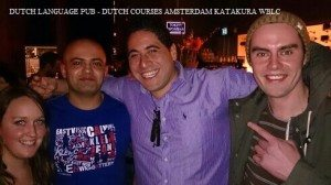DUTCH COURSES AMSTERDAM KATAKURA WBLC - DUTCH LANGUAGE PUB 01