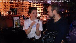 DUTCH COURSES AMSTERDAM KATAKURA WBLC - DUTCH LANGUAGE PUB 01 - APRIL 02