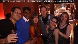 DUTCH COURSES AMSTERDAM KATAKURA WBLC - DUTCH LANGUAGE PUB 01 - APRIL 05