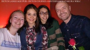 DUTCH COURSES AMSTERDAM KATAKURA WBLC - DUTCH LANGUAGE PUB 05