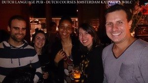 DUTCH COURSES AMSTERDAM KATAKURA WBLC - DUTCH LANGUAGE PUB 07