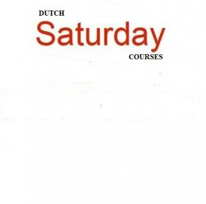 Dutch Courses Amsterdam KATAKURA WBLC SATURDAY COURSES