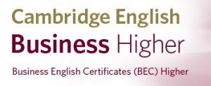 CAMBRIDGE ENGLISH BUSINESS HIGHER - KATAKURA WBLC