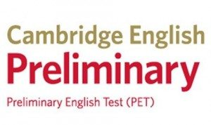 CAMBRIDGE ENGLISH BUSINESS PRELIMINARY - KATAKURA WBLC