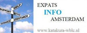 EXPATS INFO AMSTERDAM - KATAKURA WBLC
